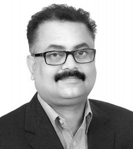 Deepak Profile BW 267x300 1 267x300 - Our Team