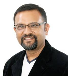 Amit Gupta Co-Founder & CEO, Rapyder Cloud Soultions
