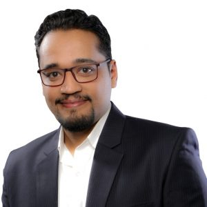 Athreya Ramadas, Co-Founder & CTO (a.k.a Cloud Evangelist )