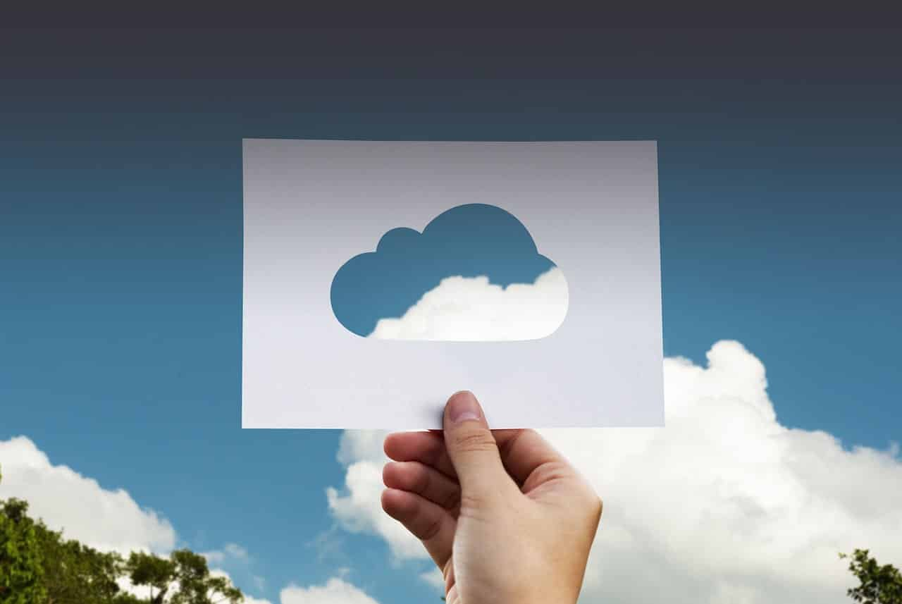 Cloud Computing Enable Innovations