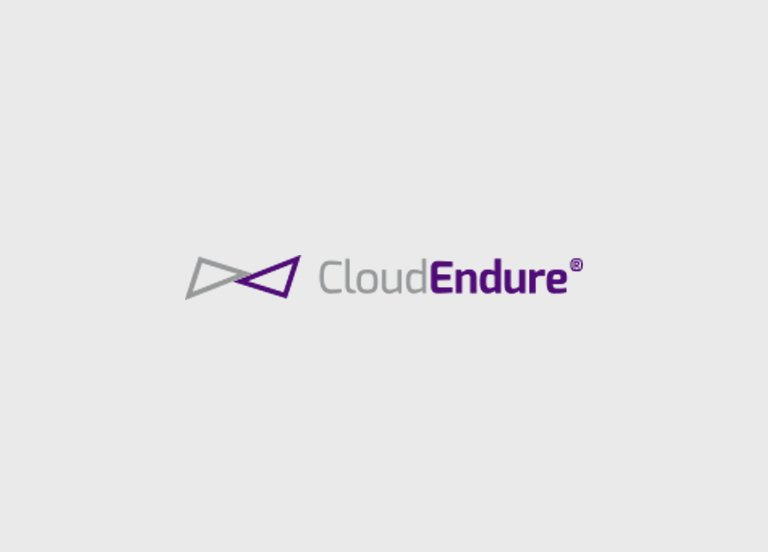 CloudEndure Logo 1 - Partners