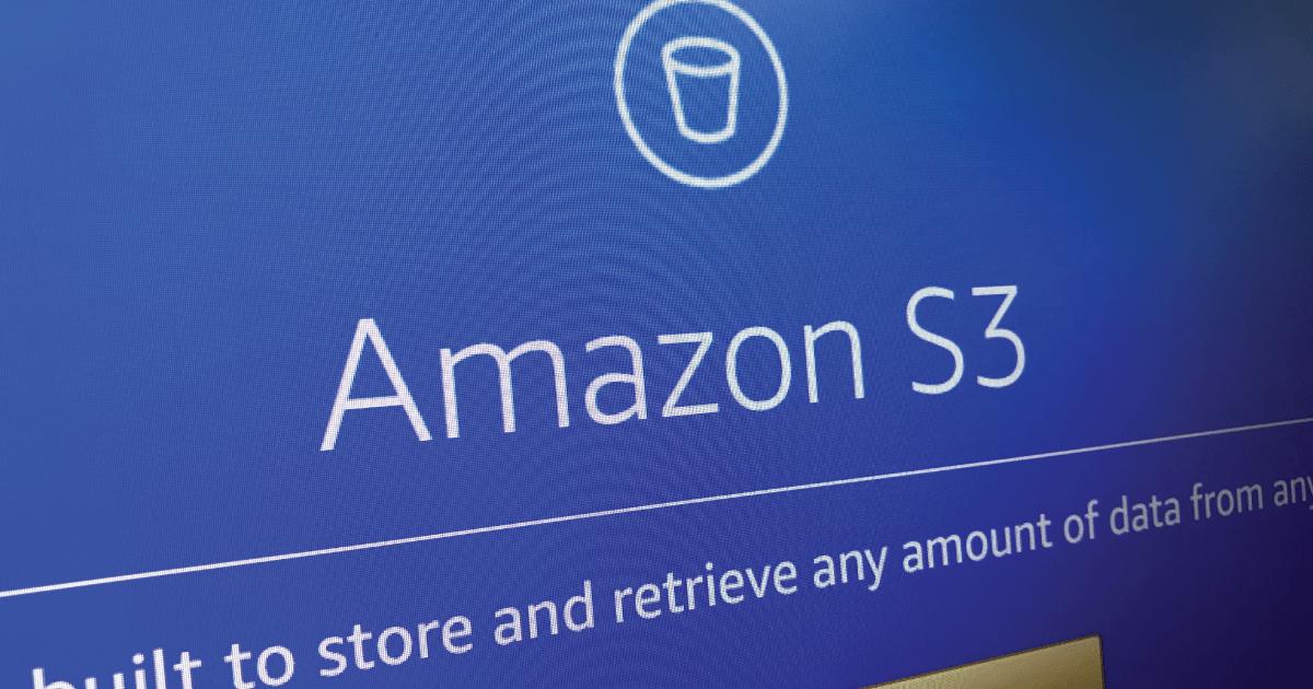 Amazon S3 Performance Optimisation - What is Amazon S3? Top 10 tips to optimise performance