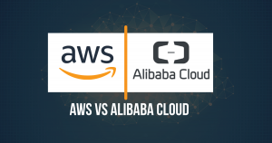 Alibaba Cloud vs AWS Comparison 300x158 - Blog