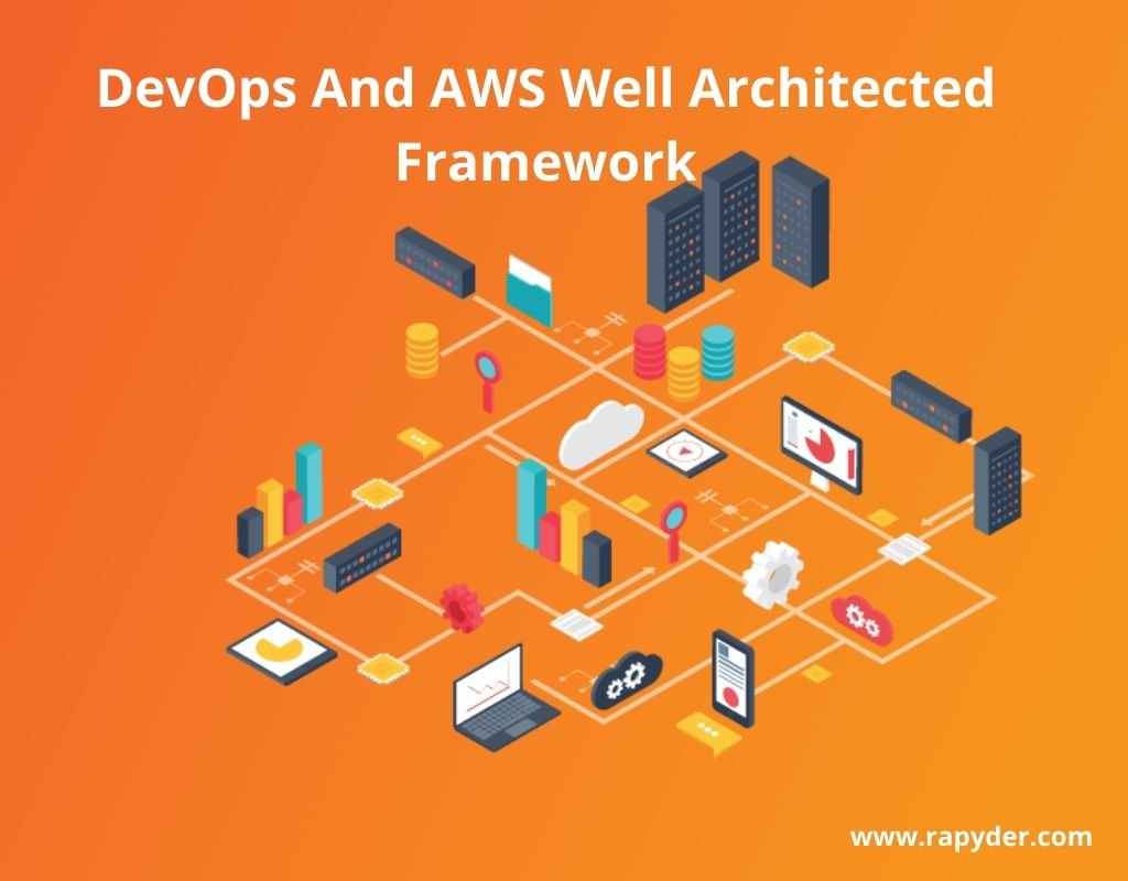 Understanding DevOps And AWS Well Architected Framework