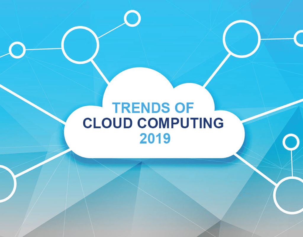 The Future Of Cloud Computing: Top 10 Trends CIOs Should Know