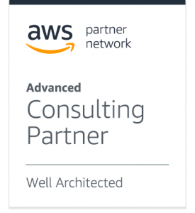 Well architected Partner 275x300 - Well-Architected Reviews