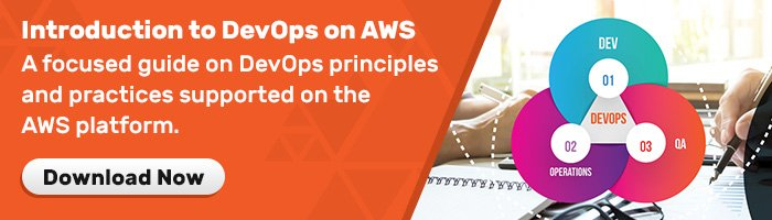 Introduction to DevOps on AWS