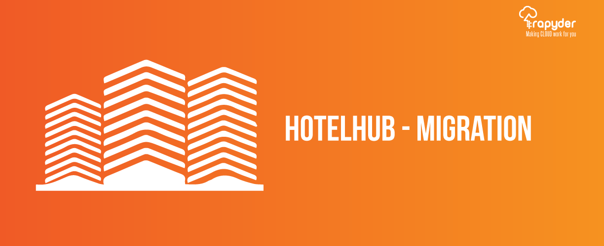 Hotelhub - Microsoft Solutions on AWS