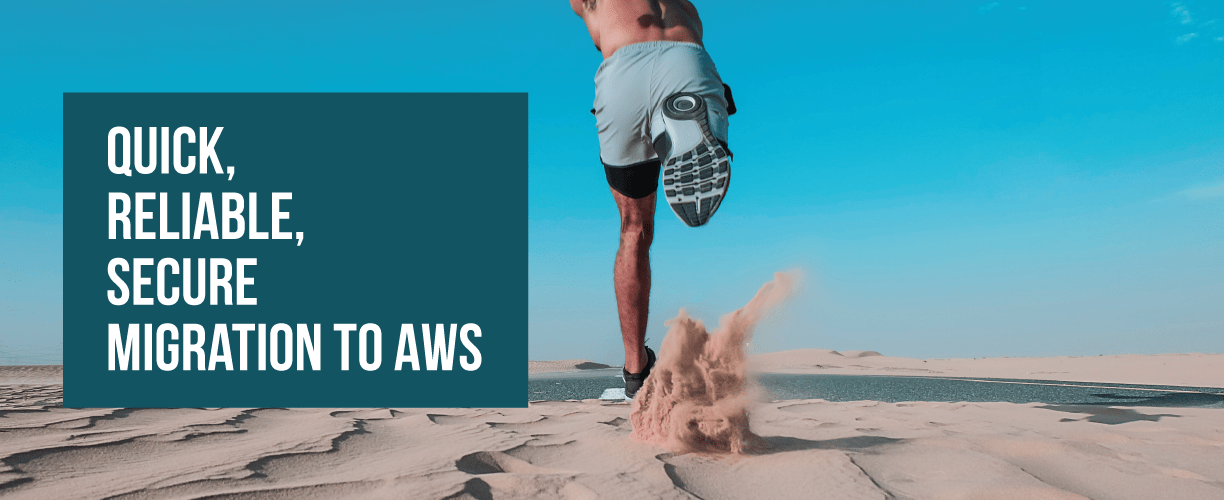 AWS Success Story dot NET Application Migration to AWS - Rapyder Enables Quick, Reliable and Secure Migration of .Net Application to AWS