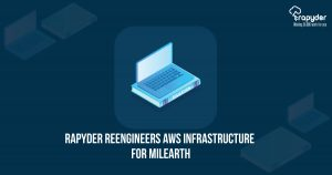 AWS Case Study RAPYDER RE ENGINEERS AWS INFRASTRUCTURE FOR MILEARTH 300x158 - Case Studies