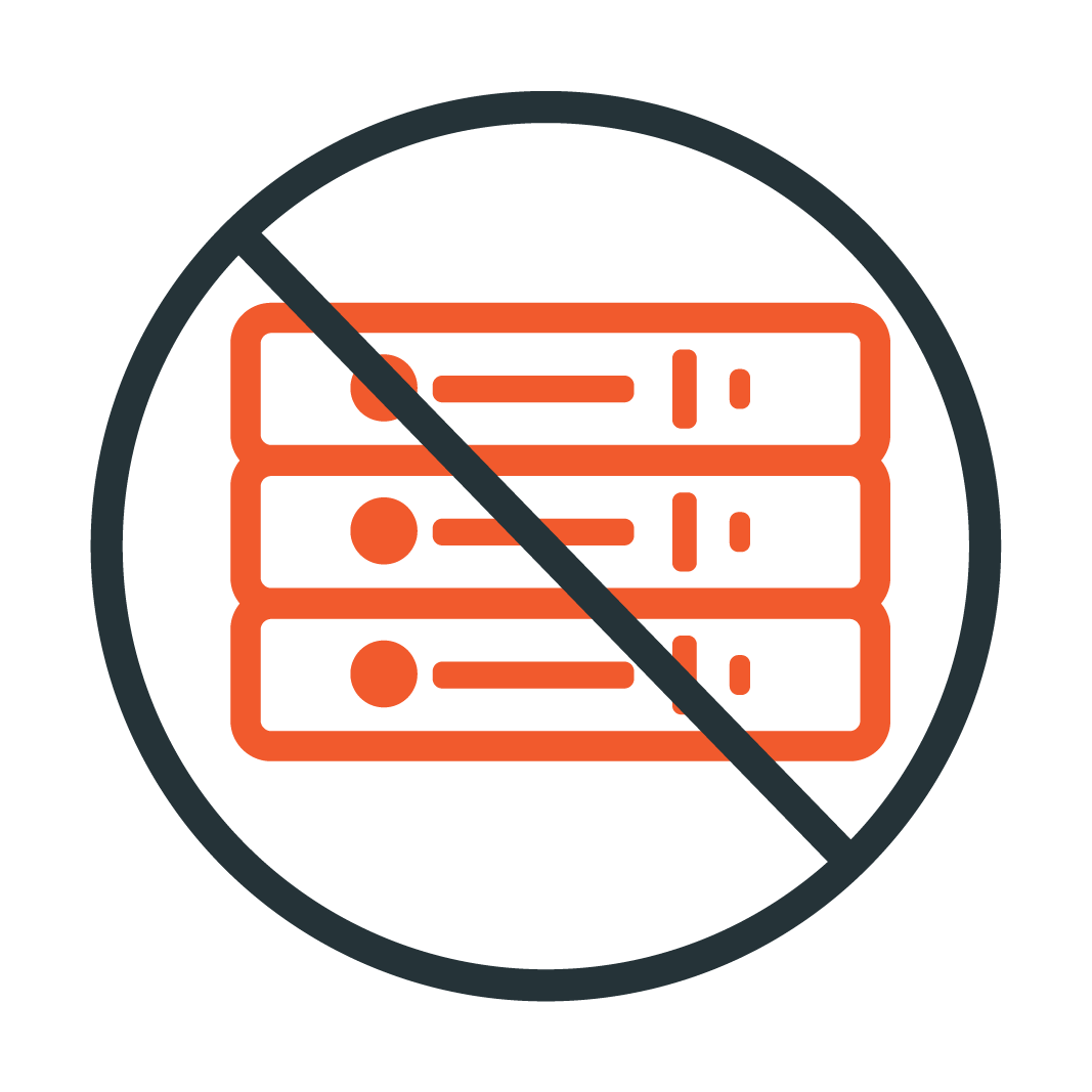 No Servers - Serverless Computing