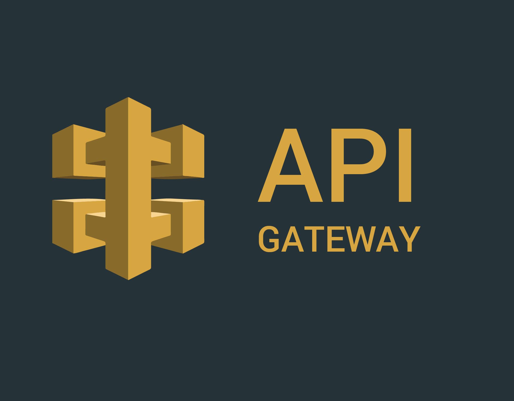 API Gateway  - Blog
