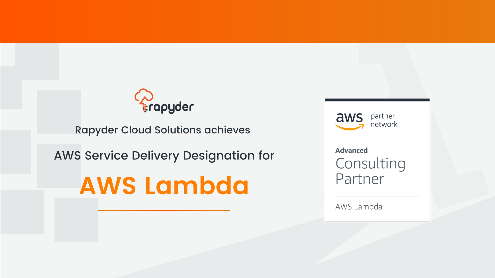 AWS Lambda Competency 02 - Home