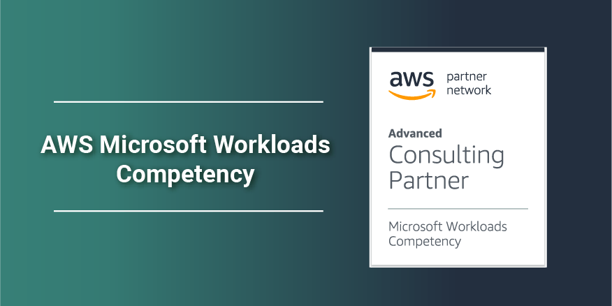 AWS Microsoft Workloads Competency 04 - Newsroom