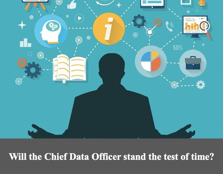 The evolving role of the Chief Data Officer - Home