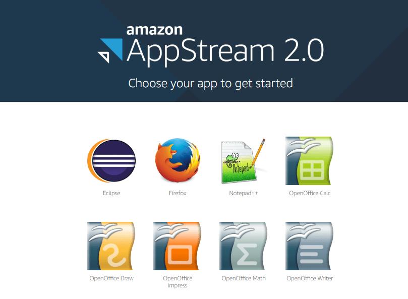 Amazon AppStream 12 - Amazon AWS AppStream 2.0 and Okta SAML Integration