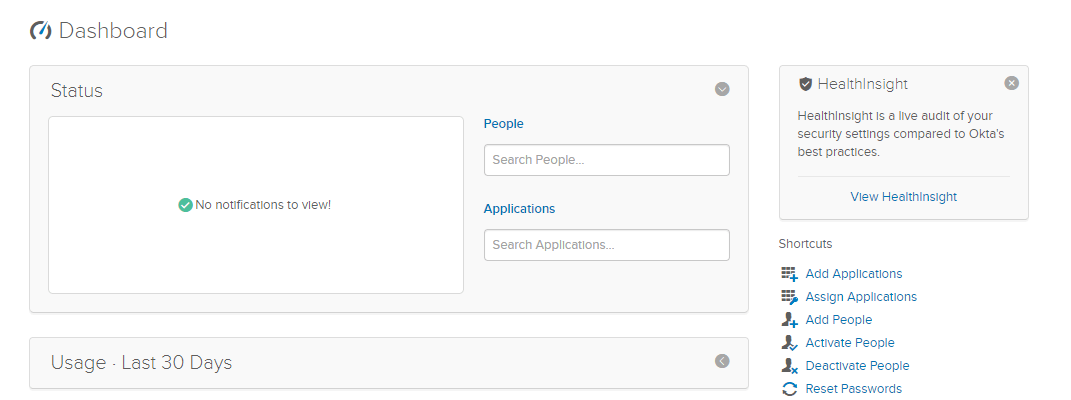 Amazon AppStream 2 - Amazon AWS AppStream 2.0 and Okta SAML Integration