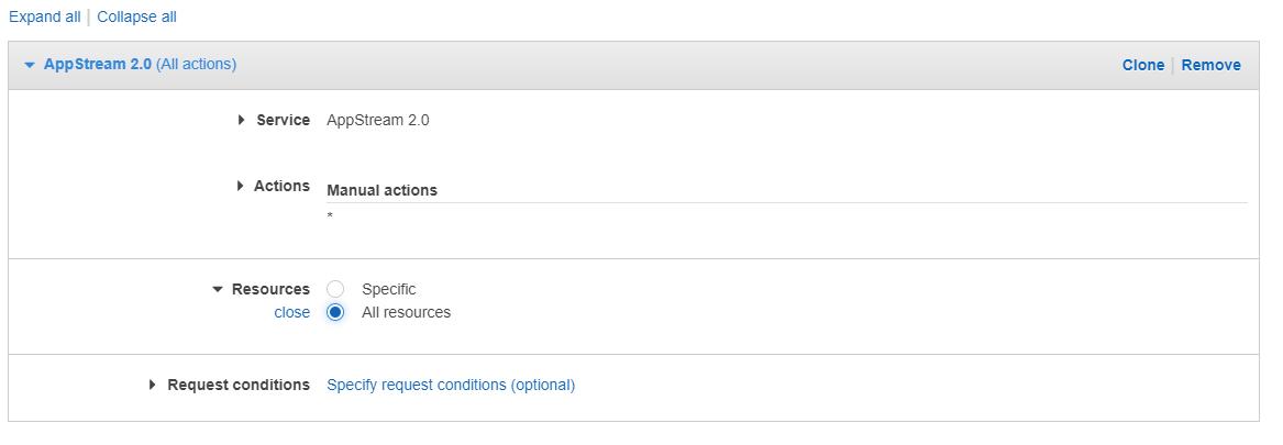 Amazon AppStream 6 - Amazon AWS AppStream 2.0 and Okta SAML Integration