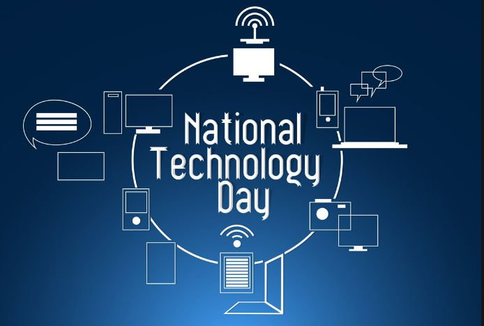 national technology day - Newsroom