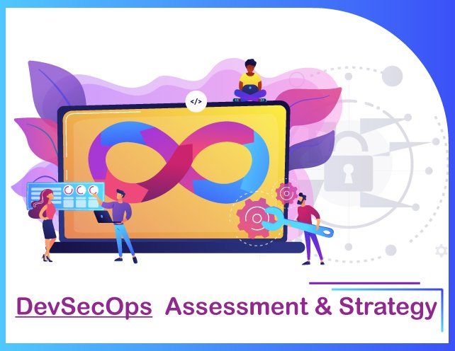 DevSecOps Assessment & Strategy Best Practices | Rapyder Cloud Solutions