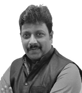ajay kumar profile - Our Team