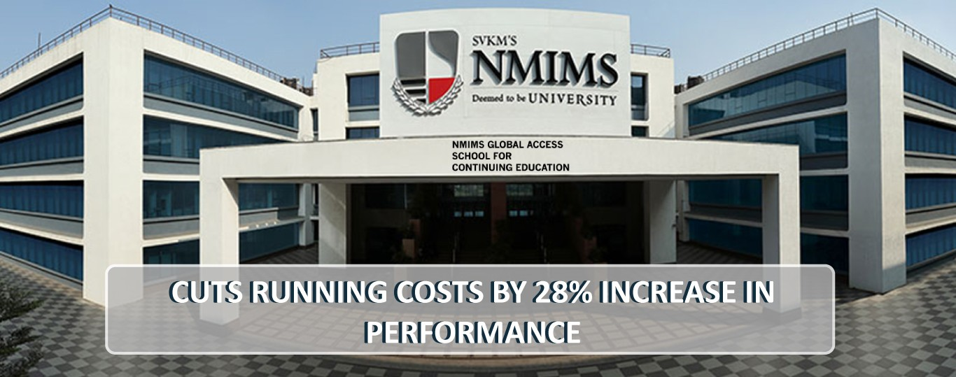 NMIMS casestudy - Rapyder Cloud Solutions