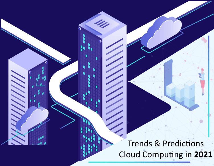 Future of Cloud Computing - Trends & Predictions 2021