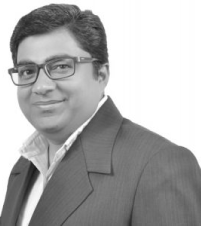 Chetan Malhotra, Delivery head of Rapyder Cloud Solutions