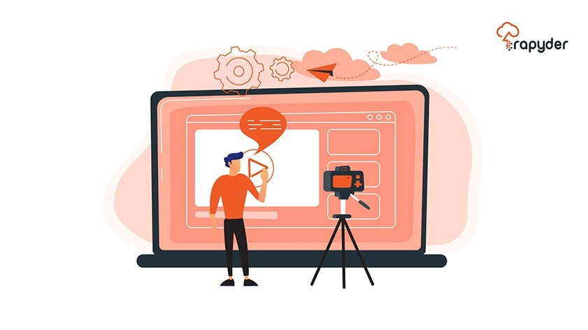 Automate your elemental media services for Live or VOD