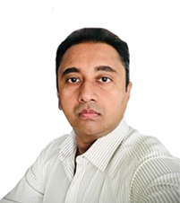 Anand Vimal Sales Segment Lead of Rapyder Cloud Solutions