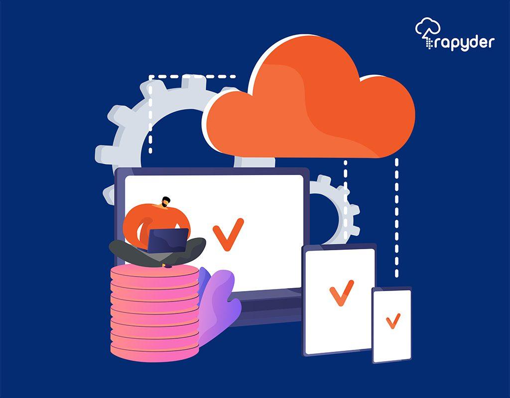 A Comprehensive CXO Guide For Cloud Adoption