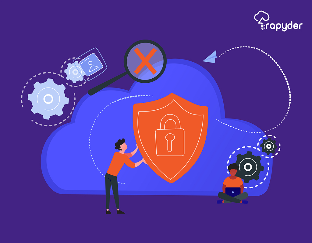 Protecting web applications using NGINX and Cloud Technology